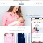 Baboo Website